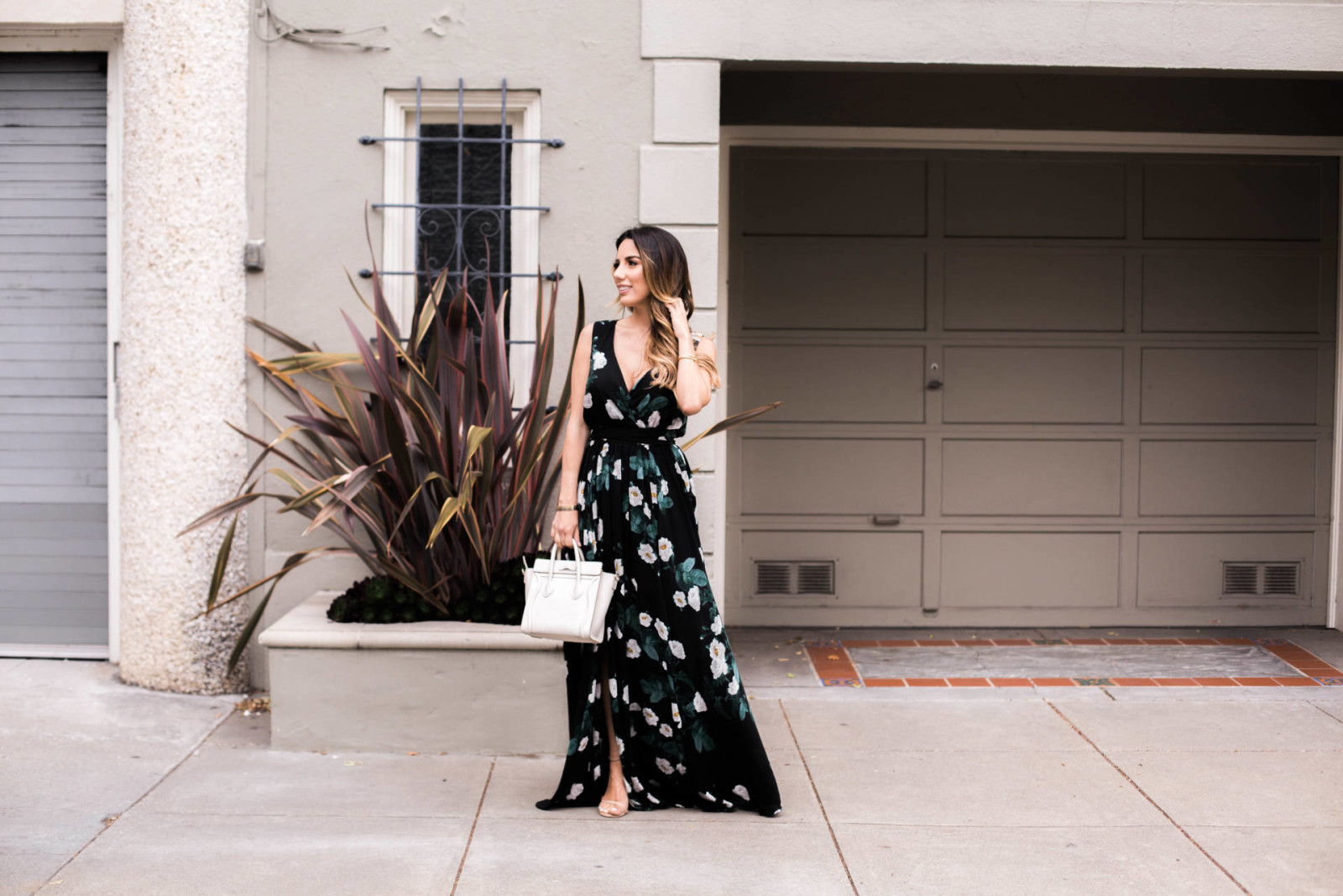 Ariana Lauren Maxi Dress Lulus